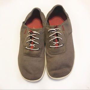 Olukai Nohea Moku Shoes Sz 8.5
